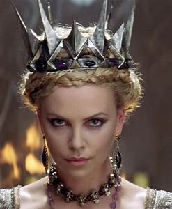 8. Queen Ravenna from Snow White and the Huntsman. There's ...