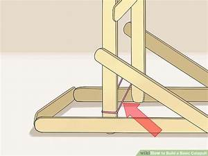 3 Ways to Build a Basic Catapult - wikiHow