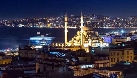 daily timelapse istanbul city    amir kulaglic