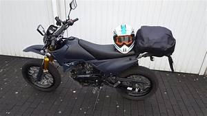 125ccm Motorrad Supermoto : mein bike luxxon 125ccm supermoto 125er ~ Kayakingforconservation.com Haus und Dekorationen