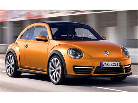 future vw new beetle r comme 231 a