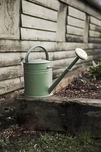 Gießkanne 1 Liter : garden trading gie kanne 10 liter interismo onlineshop schweiz ~ Markanthonyermac.com Haus und Dekorationen