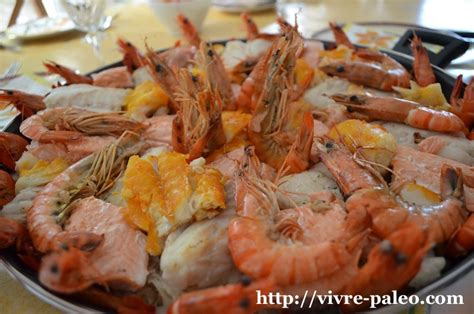 cuisiner le poisson recette paléo de choucroute de la mer