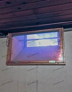 Isolation Phonique Fenetre : bricolage isolation phonique d 39 une fen tre de cave pour ~ Premium-room.com Idées de Décoration