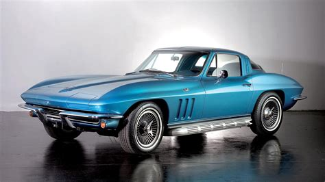 62 Best Free Vintage Corvette Wallpapers