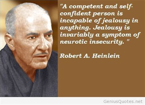 robert  heinlein top ten quotes