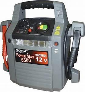 Booster Batterie Voiture : booster 12v powermax 6500 drakkar equipement sur drivista ~ Medecine-chirurgie-esthetiques.com Avis de Voitures
