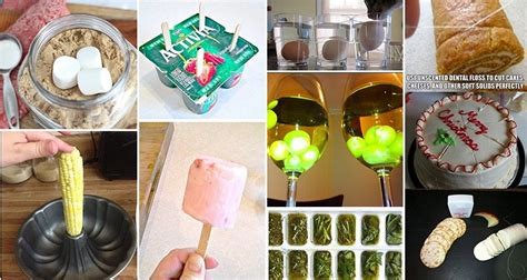 Kitchen Hacks by 17 Awesome Kitchen Hacks You Wish You Knew