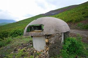 Abandoned Bunkers In Albania Amusing Planet