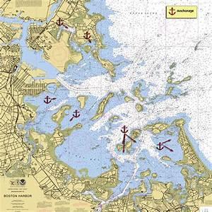 Boston Harbor | New England Boating & Fishing