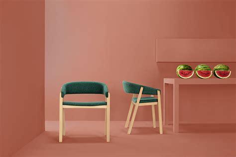 minimalist furniture design minimalist furniture duo enhancing modern spaces oslo chair valentino bench freshome com