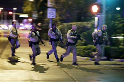 Shooting is the act or process of discharging a projectile from a ranged weapon (such as a gun, bow, crossbow, slingshot, or blowpipe). Dozens Dead And Hundreds Injured In Las Vegas Shooting | On Point