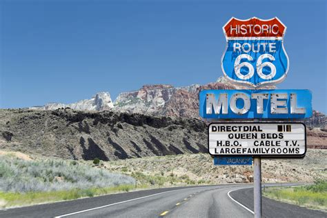 Pictures Of Route 66 8 Things You May Not About Route 66 History Lists