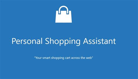 microsoft garage releases new personal shopping assistant