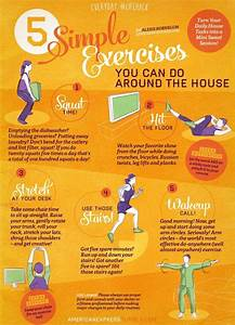 5 Exercises to ... Simple Practice