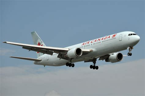 air canada bureau montreal boeing 767 300 300er car interior design