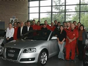 Bellerive Automobile : garage jean krucker audi collonge bellerive ~ Gottalentnigeria.com Avis de Voitures