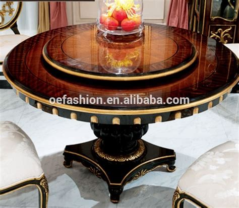 dining table  rotating center price dining room ideas