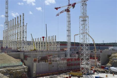 worlds largest nuclear fusion project