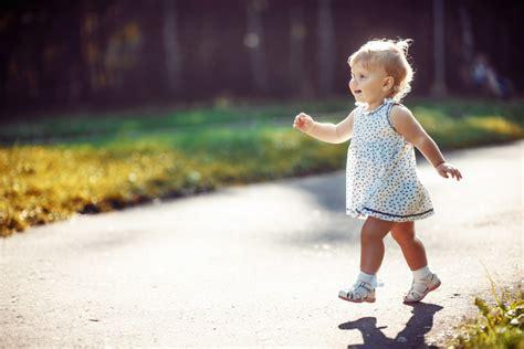 benefits  walking  children
