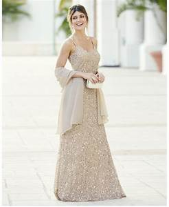 quotjoanna hopequot joanna hope beaded maxi dress and scarf at With plus size wedding dresses tampa