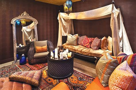 Moroccan Living Rooms Ideas, Photos, Decor And Inspirations Designer Bathroom Tile Bedroom Apartment Light Blue Sexy Master Bedrooms Small Arrangement Ideas Addition Led Lighting Home
