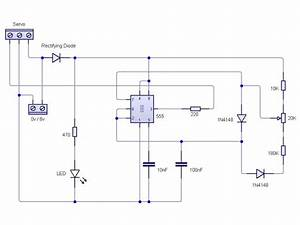 Control A Servo Motor Without Programming In 2019