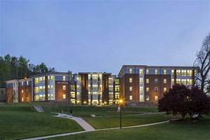 Young Harris College39s Freshman 39Pod39 Towers Help New Students Acclimate  Inhabitat  Green