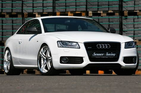 Audi A5 Car Tuning