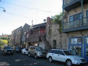 Welcome to Jerome... - Picture of Jerome State Historic ...