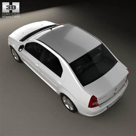 renault logan sedan   model