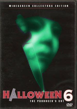 halloween  curse  michael myers uncyclopedia  content  encyclopedia