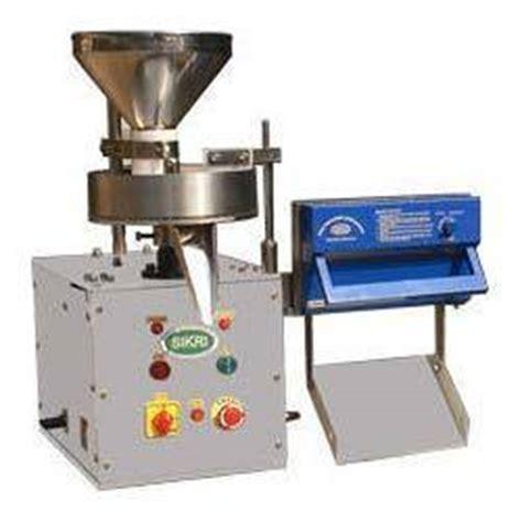 tea bag filling sealing machines sikri packaging corporation llp kolkata id
