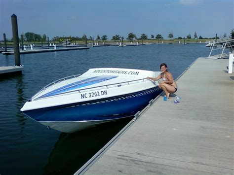 Boat Graphics Paint by Boat Wraps Offshoreonly