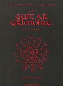 Guitar Grimoire Scales  U0026 Modes