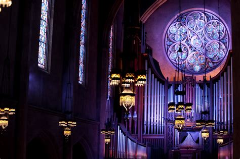 Showpro Inc Worlds Largest Pipe Organ Comes To Life