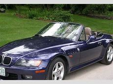 Find used BMW Montreal Blue Convertible, New roof Looks