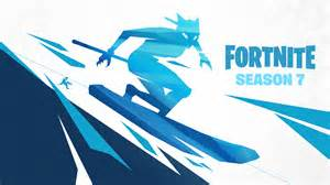 Fortnites Season 7 Skins May Have Been Leaked Fortnite INTEL