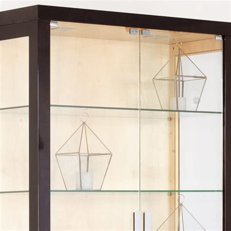 Contemporary Glass Display Cabinet by P 85718 21430220724553f6fb40a565 Jpg