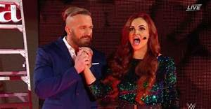 WWE Star Mike Kanellis Celebrates One Year Of Sobriety