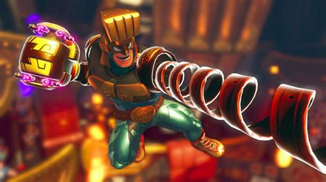 max brass latest fighter arms nintendo
