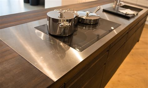 Stainless Steel Countertops Ikea Roselawnlutheran