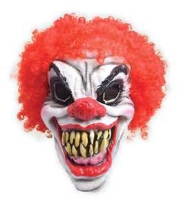 Walmart Halloween Wigs by Grand Masque De Clown Horreur