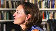 August F. Serra Community Engagement Award - Anne McCrory - YouTube
