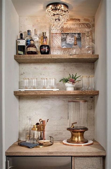 Bars For Small Spaces by Awesome Home Bar Ideas That You Can Create Even In Small