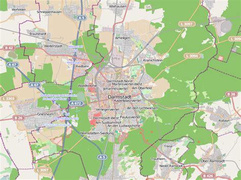 Darmstadt Und Umgebung by Urlaub In Darmstadt Sehensw 252 Rdigkeiten Und Aktivit 228 Ten
