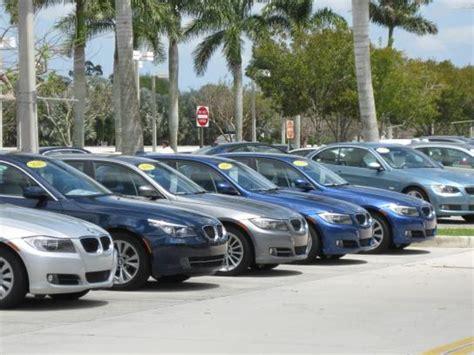 Lauderdale Bmw Of Pembroke Pines Car Dealership In