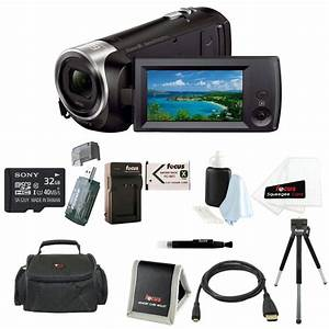 Best Deals Today  31  Off Sony Hdr B Handycam Hd