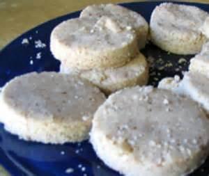 Spanish Dessert Recipes Cookies