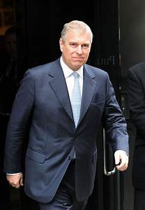 Prince Andrew: Brexit will offer 'fresh grass' for British ...
